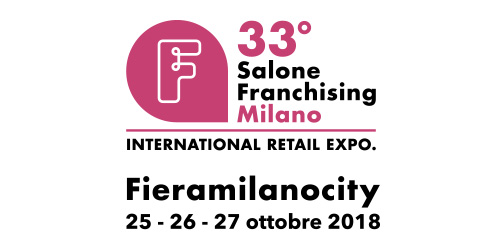 33° Salone Franchising Milano